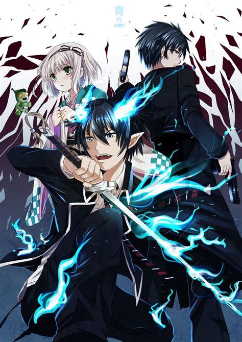 anime exorcist 29 best blue exorcist images on pinterest ao no exorcist