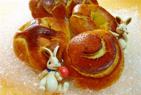 cuzzupa calabrese italian easter bread