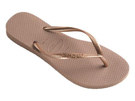 10 Havaianas Flip Flops by Colour Havaianas Flip Flops With Gold