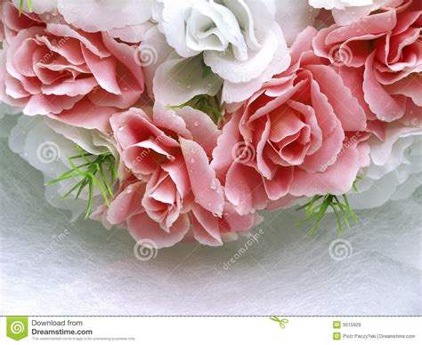 Bridal Floral Arrangements by Bridal Floral Arrangement Royalty Free Stock Images