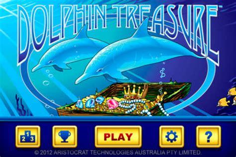 dolphin treasure online pokies 4u dolphin treasure free aristocrat pokies