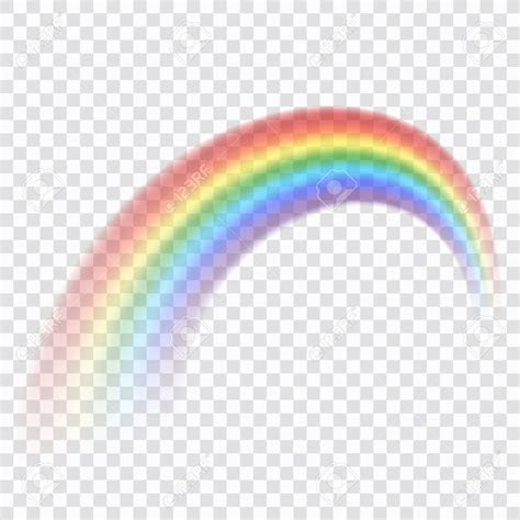 no background rainbow clipart transparent background clipartxtras