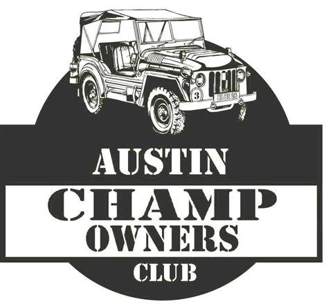 List Of Home Magazines Austin Champ Owners Club Home Page
