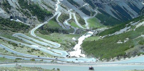 Motorradtouren Wetter by Tolle Motorradtouren In Den Dolomiten S 252 Dtirol