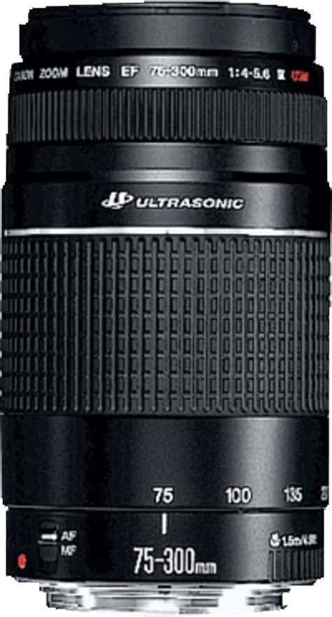 Lensa Canon 75 300mm Terbaru lenses canon zoom lens ef 75 300mm 1 4 5 6 iii usm brand new was sold for r2 100 00 on 23
