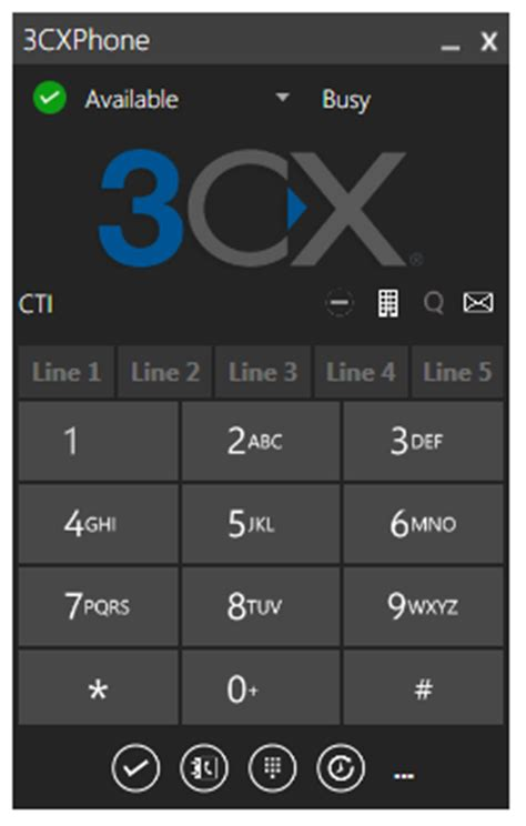 3cxphone for android stepping into beta new 3cxphone for windows available
