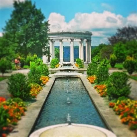 Landscaper Yonkers Untermyer Inspired Gardens Picture Of Untermyer