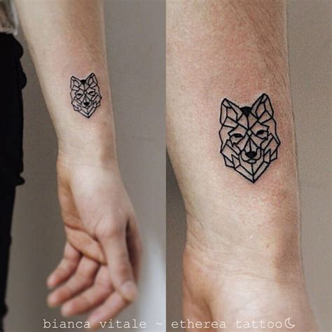 detailed tattoos designs best 25 geometric wolf ideas on geometric