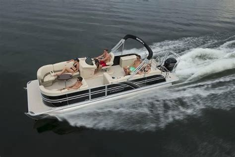 craigslist pontoon boats eau claire wi starcraft new and used boats for sale