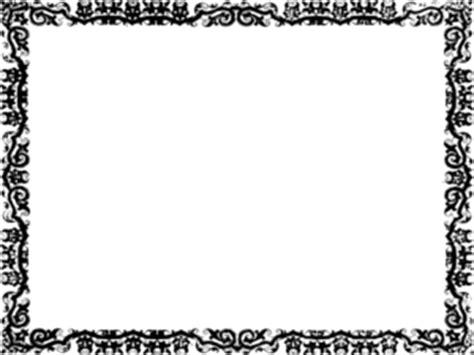 design a certificate online free certificate border clip art at clker com vector clip art
