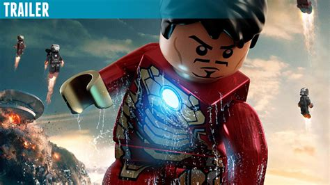 emuparadise lego marvel superheroes lego marvel super heroes e3 trailer