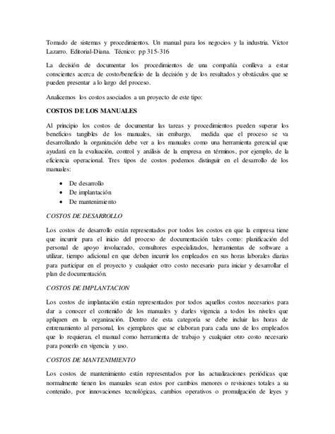 libro sistemas yprocedimientoscontables fernando procedimientos contables y manuales