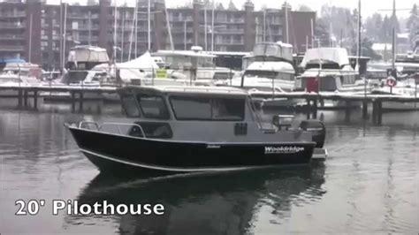 wooldridge boats youtube wooldridge 20 pilothouse walk thru youtube