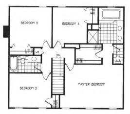 size of master bedroom keystone floorplan offered by ore creek devlopment corp