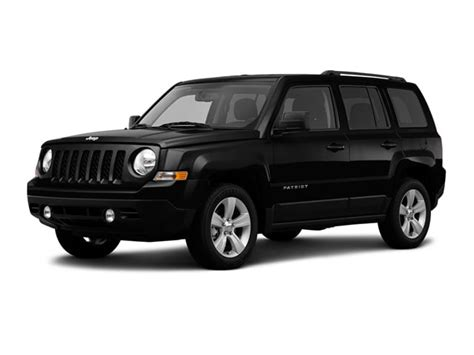 2017 Jeep Patriot Suv Near Saugerties Albany Nyjeep