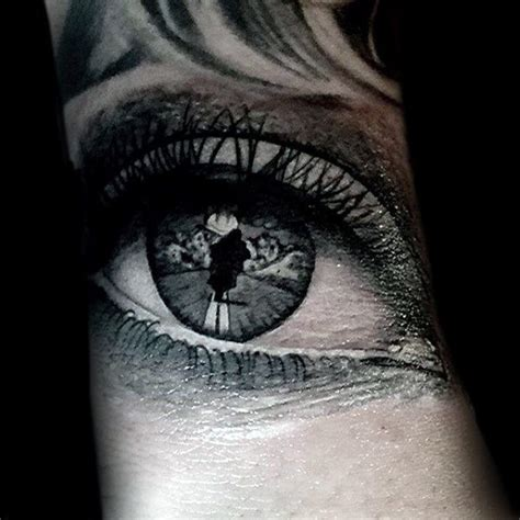eye tattoo designs for men 50 realistic eye designs for visionary ink ideas