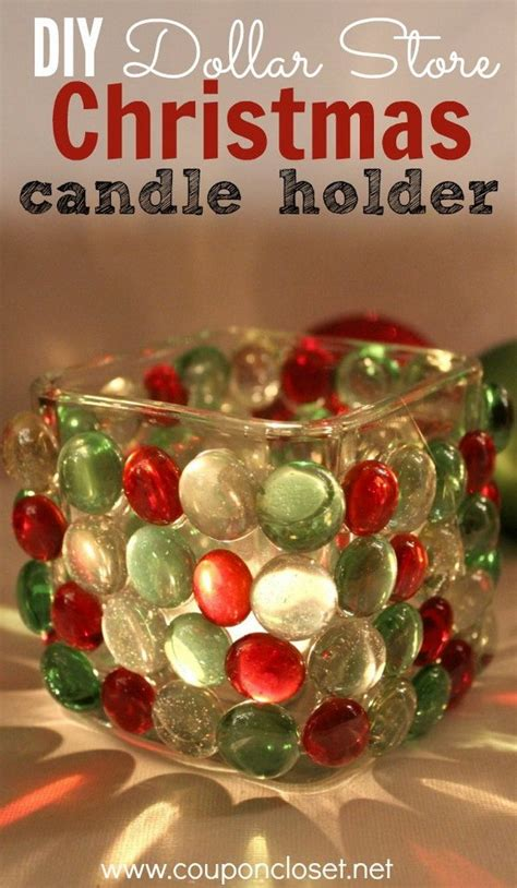 christmas candles diy 35 amazing diy votive candle holder ideas for creative juice