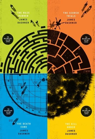 book report on maze runner competition win a set of the maze runner series of books