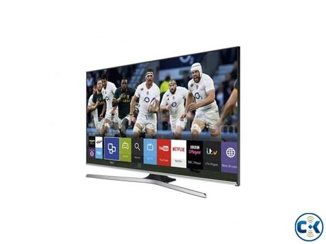 Samsung Led J5500 55 samsung j5500 hd led smart tv best price clickbd