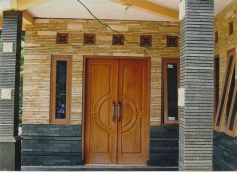 foto jenis keramik dinding depan rumah rumah idaman ide keramik dinding depan rumah minimalis