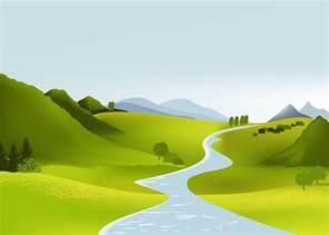 Landscape Clipart Landscape Clipart Clipground