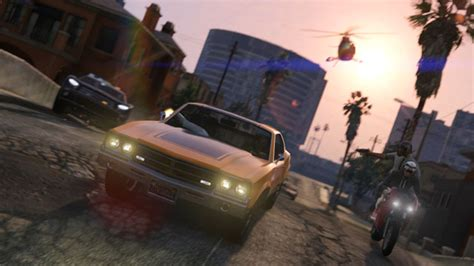 Ps4 Autorennen Kinder by Gta 5 Online Multiplayer Launches Today
