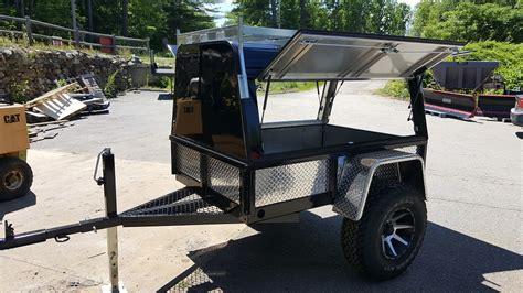 jeep offroad trailer road trailers granite state trailers