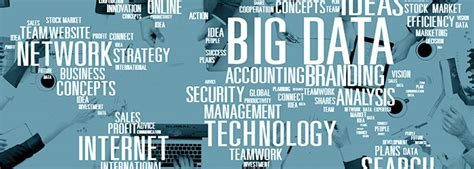 Mba Innovation And Data Analysis by Big Data Business Innovation Dtu Business