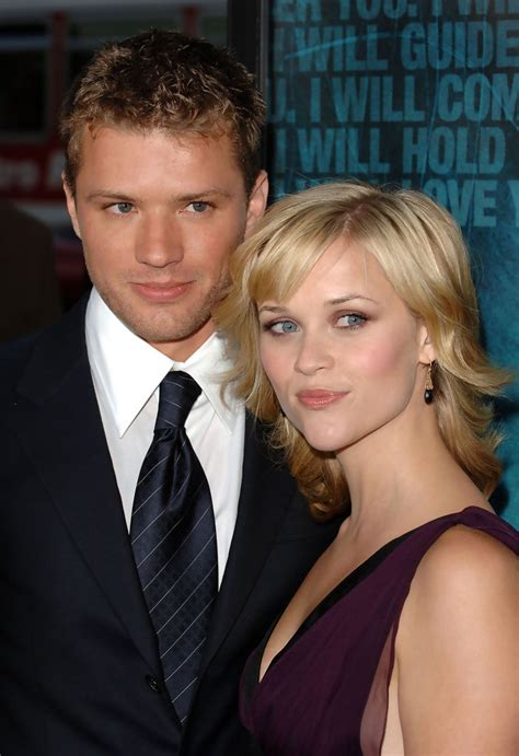 And Phillippe by Reese Witherspoon Photos Photos Crash Premiere