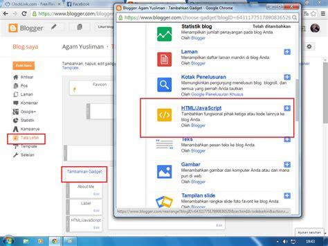 membuat widget jam digital yang unik dengan jquery it cara menambah widget jam dan tanggal di blog agam yusliman