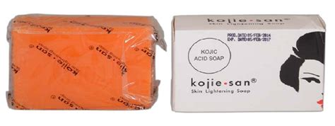 Lightening Soap kojie san skin lightening soap