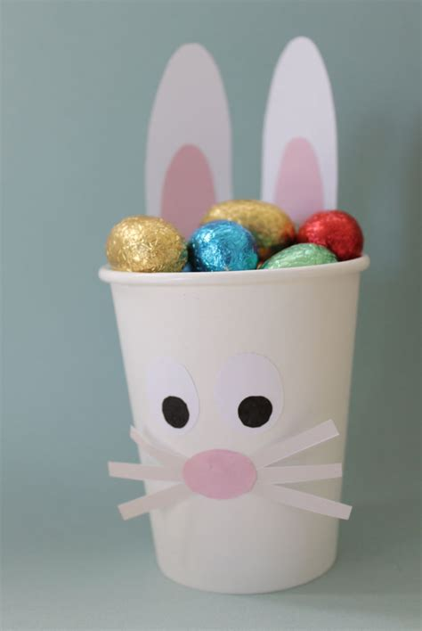 Toilet Roll Holder by Easter Bunny Egg Cup Tiny Amp Little
