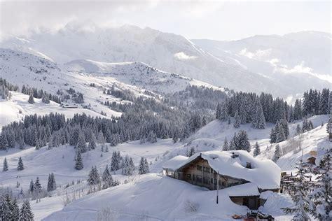 Les Meilleures Stations de Ski Familiales