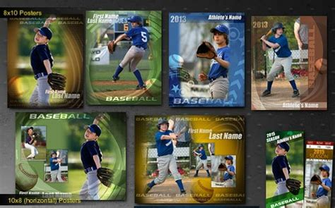 photoshop elements baseball card template 12 topps baseball card template photoshop psd images