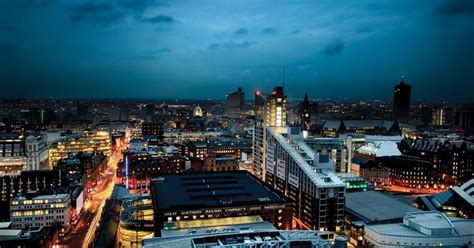 manchester cities sights other places you need to visit great britain birmingham glasgow liverpool bristol manchester volume 7 books manchester is the place to be says 163 500m investor