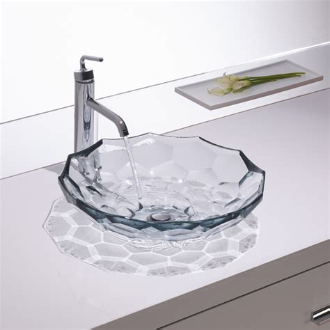 kohler glass undermount sink artist editions 174 glass sinks by kohler design necessities