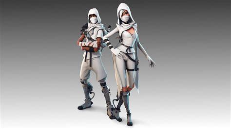fortnite class guide soldier ninja outlander