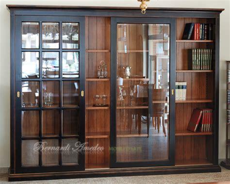 librerie con ante librerie 5 librerie