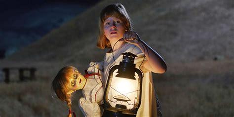 annabelle doll cast annabelle 2 creation horror review khen phim