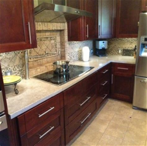 expensive kitchen cabinets how to make cheap kitchen cabinets look expensive rta