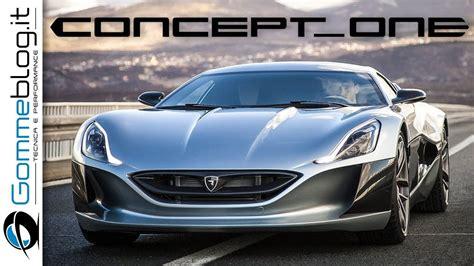 tesla roadster concept rimac concept one 1088 hp 2018 tesla roadster