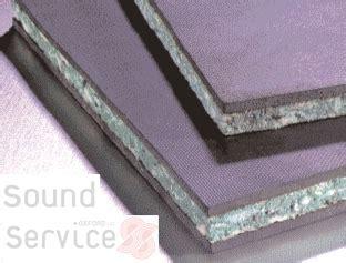 QuietFloor Plus acoustic underlay for carpets to reduce