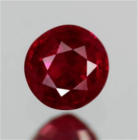 Ruby Rubi 030 0 30 ct ruby gemstone