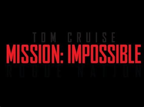 film ghost theme song soundtrack mission impossible rogue nation theme song