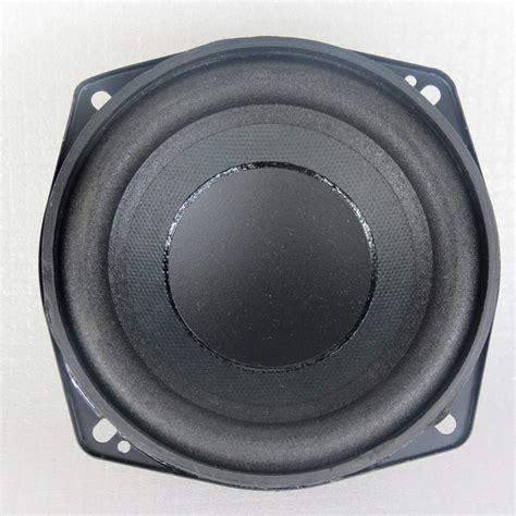 Speaker M Tech 21 Subwoofer Mt 1000 4 5 quot inch 4 ohm 50w subwoofer audio speaker stereo subwoofer speaker ebay