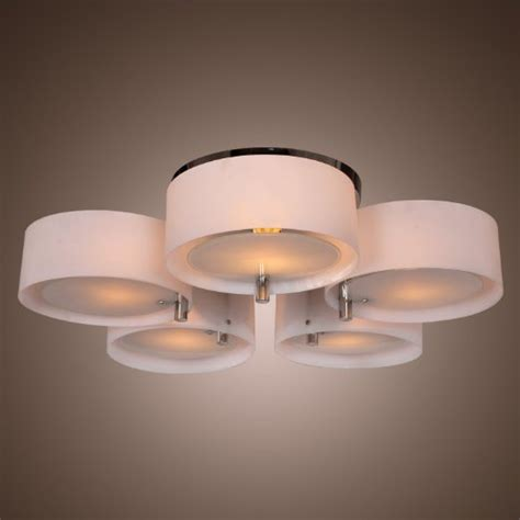 bedroom ceiling light fixture buy lightinthebox modern creative led flush mount light