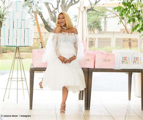 Baby Shower Hers by Nkosi Shares Photographs Of Baby Shower