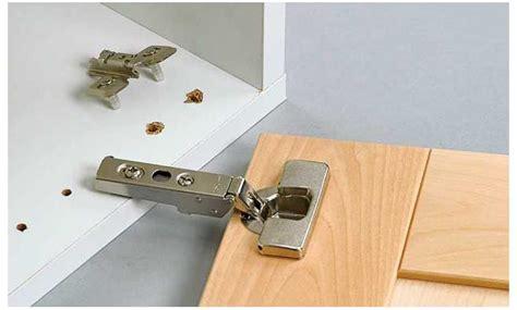 schrank scharnier ausgerissenes scharnier reparieren selbst de