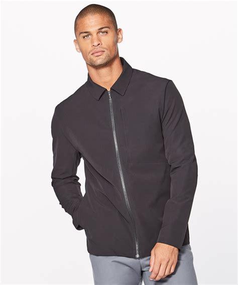 Lululemon Online Gift Card - short range jacket men s jackets hoodies lululemon athletica