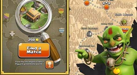 clash of clans for android clash of clans for android 5 64 2 now available for softpedia